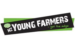 Amuri Basin Young farmers