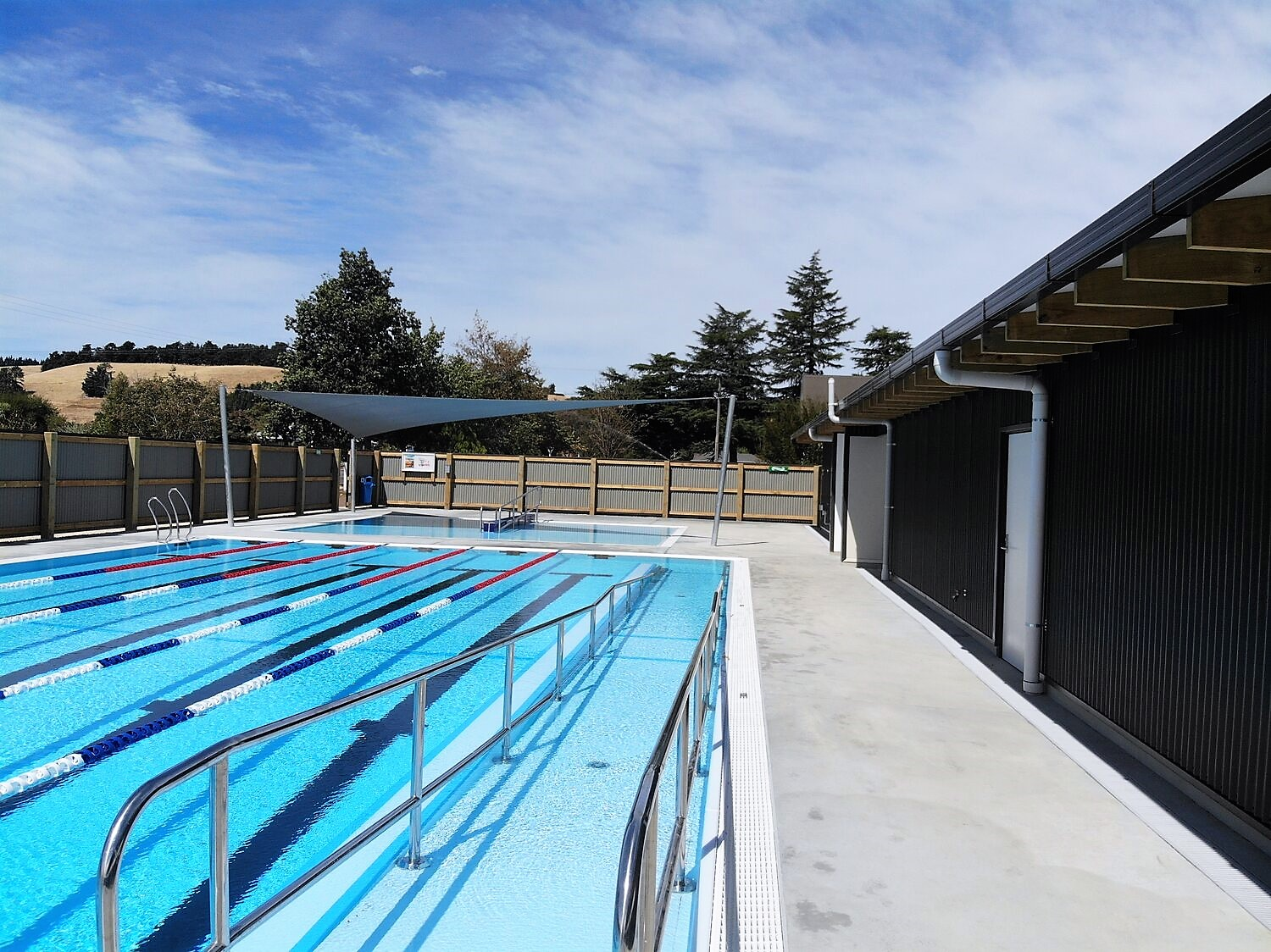 Mainpower Waiau Community Pool