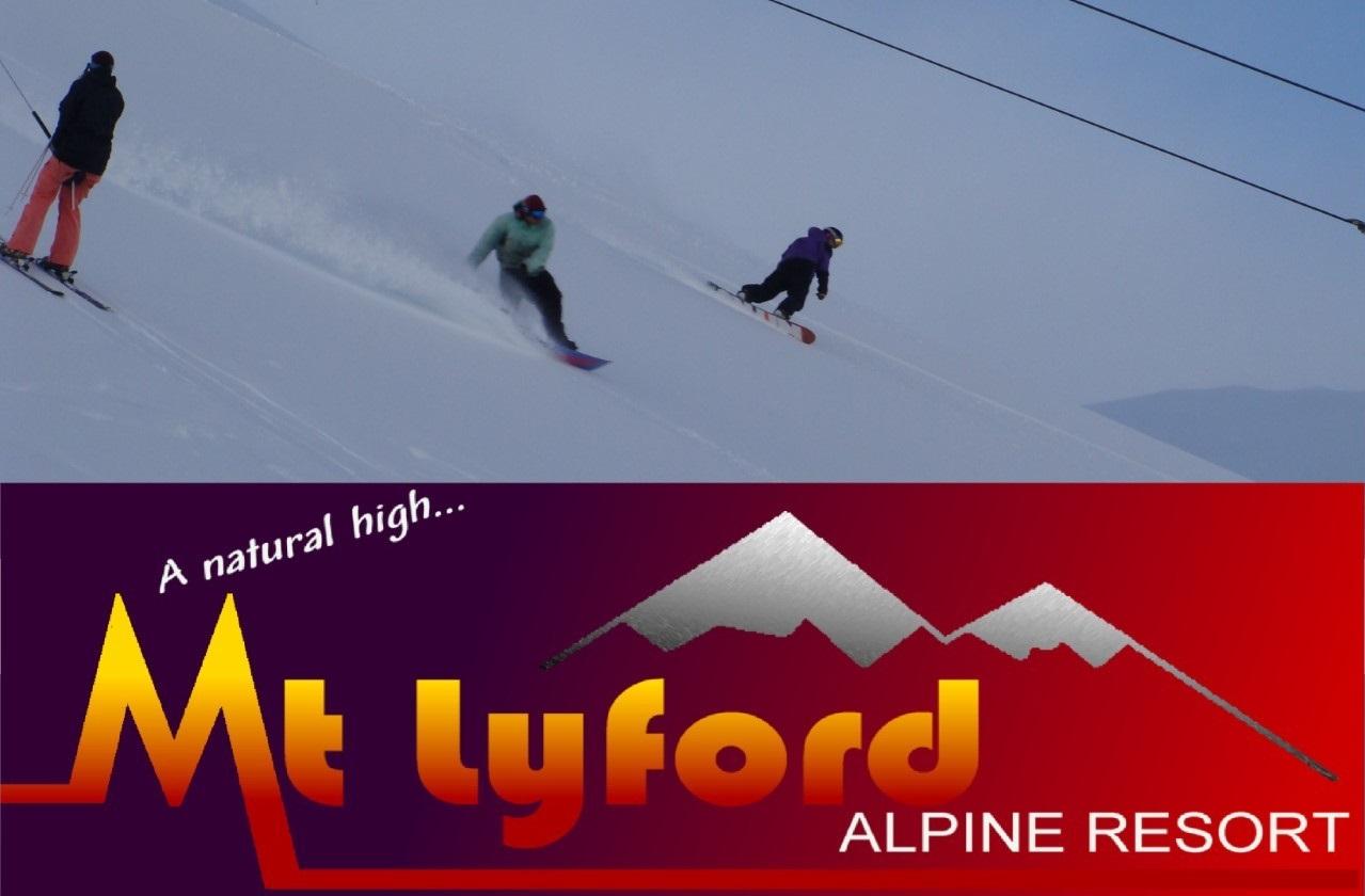 Mt Lyford Ski Resort