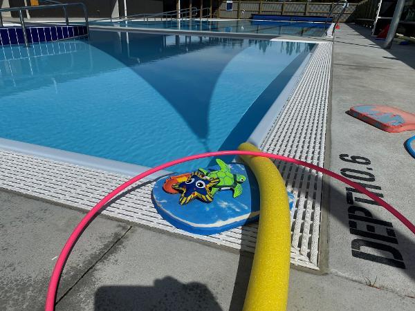 Swimming Lessons & Aquafitness