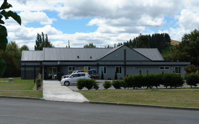 Amuri Community Health Center