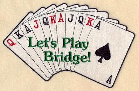Amuri Bridge Club