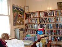 Waiau Library