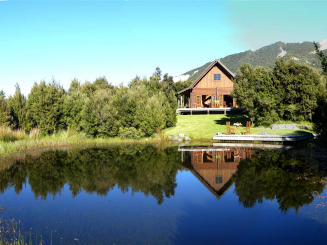 Mt Lyford Holiday Homes