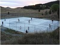 Mt Lyford Tennis