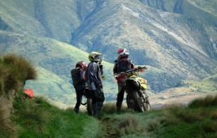 Waiau School Trail Ride