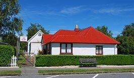 Amuri Historical Society